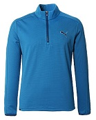 Puma Stripe 1/4 Zip Pull Over (Pack of 10)