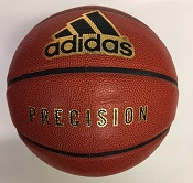 Adidas Precision Basketball (Pack of 50)