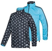 Adidas Reversible Track Top (Pack of 13)