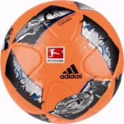 Adidas DFL Winter Football (Pack of 10)
