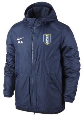 SNAFC Nike Team Fall Jacket