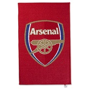 Zap Arsenal Rug (Pack of 20)