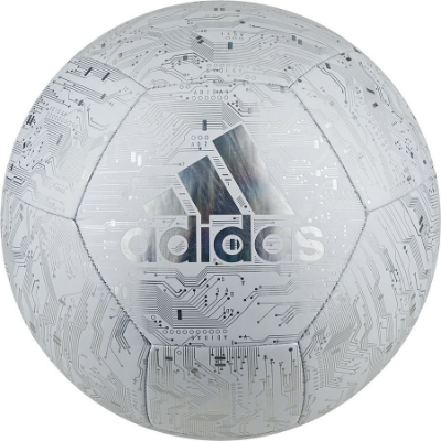 Adidas CAPITANO FOOTBALL WHITE (OPTICAL DEFECT) (Pack of 40)